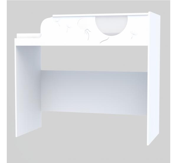 Кровать-чердак KL-L-009/1 Кульбабка