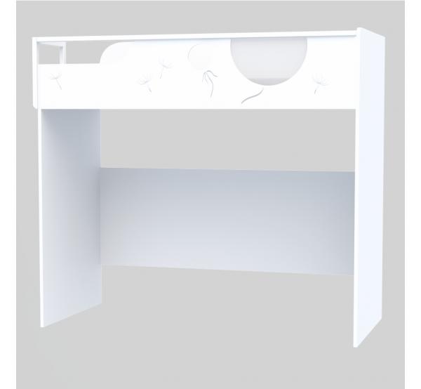 Кровать-чердак KL-L-009/2 Кульбабка
