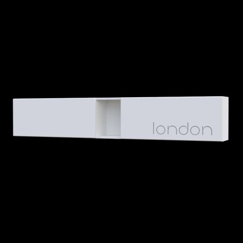 Антресоль LN-A-006-2 London new Dimi