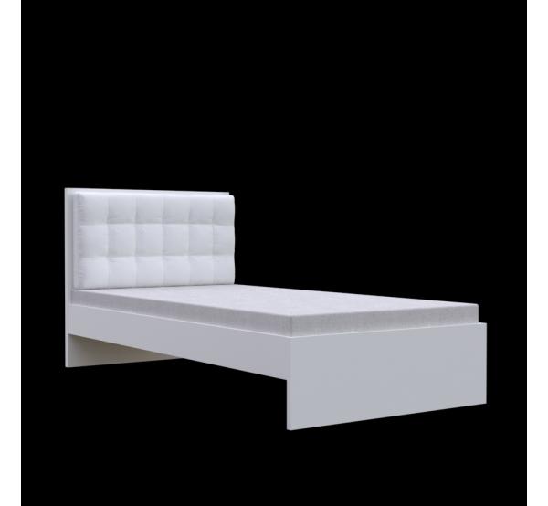 Кровать LN-L-001 London new Dimi