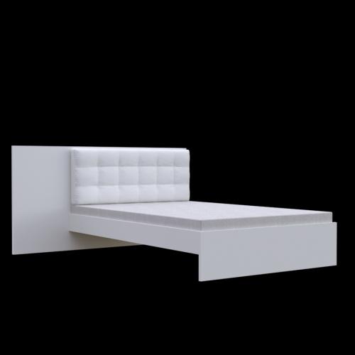 Кровать LN-L-005 London new Dimi
