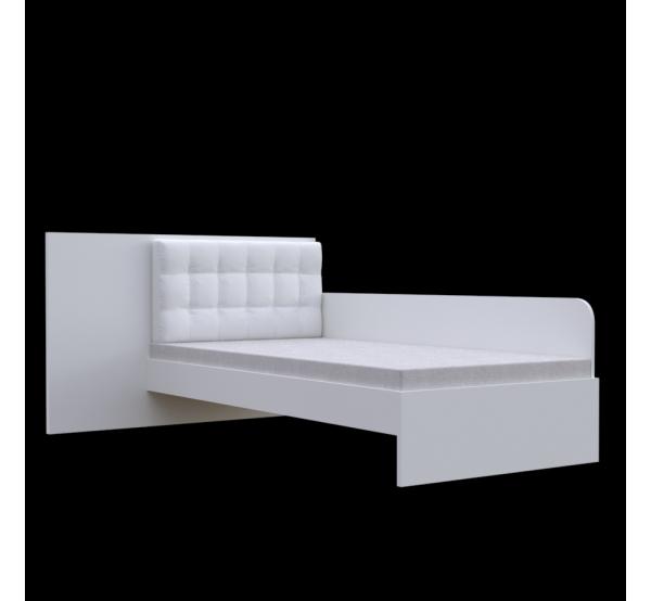 Кровать LN-L-006 London new Dimi