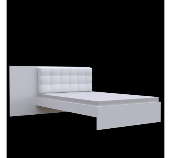 Кровать LN-L-007 London new Dimi