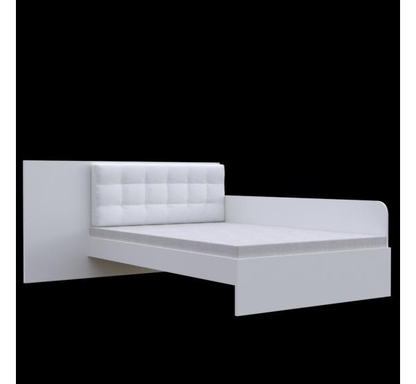 Кровать LN-L-008 London new Dimi