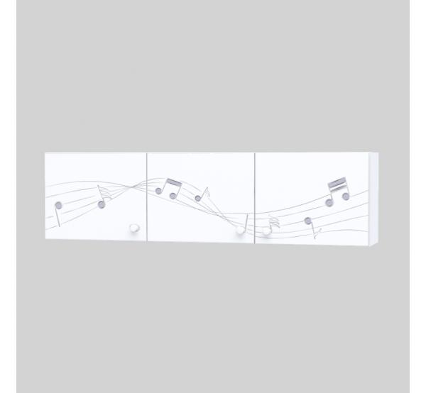Антресоль M-A-004 Music