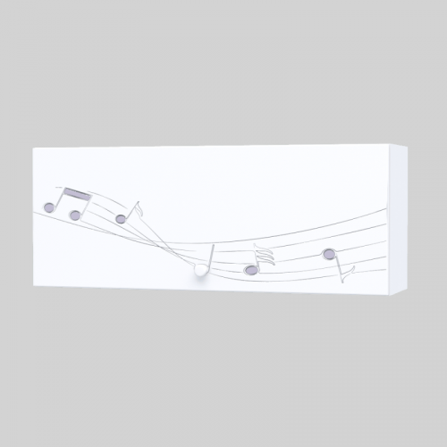 Антресоль M-A-010 Music