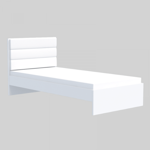 Кровать M-L-001 Music