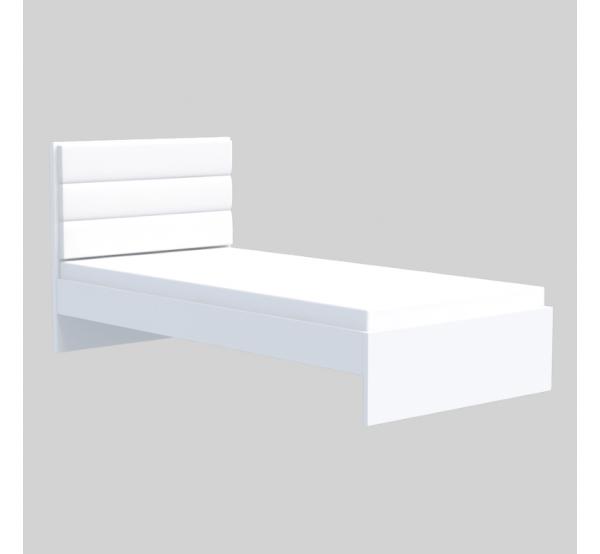 Детская кровать M-L-001 Music