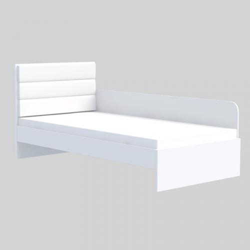 Кровать M-L-002 Music