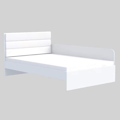 Кровать M-L-004 Music