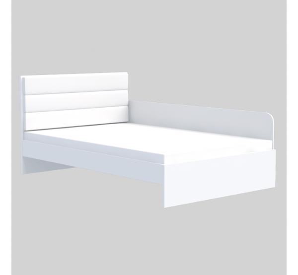 Детская кровать M-L-004 Music