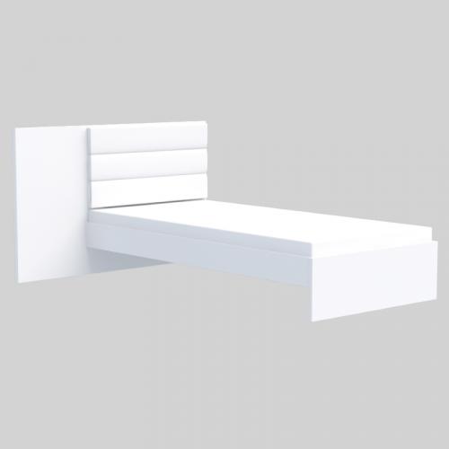 Кровать M-L-005 Music