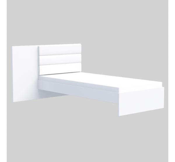 Детская кровать M-L-005 Music