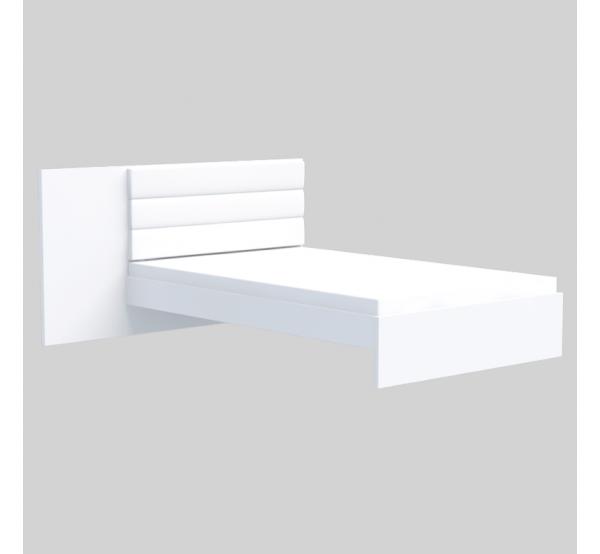 Детская кровать M-L-007 Music