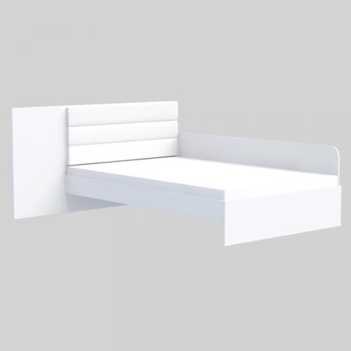 Кровать M-L-008 Music