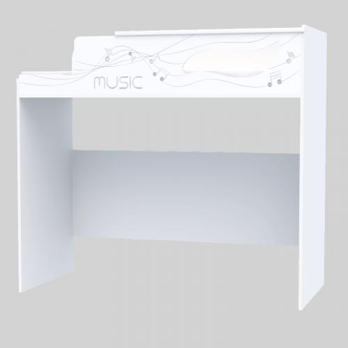 Кровать M-L-009-1 Music
