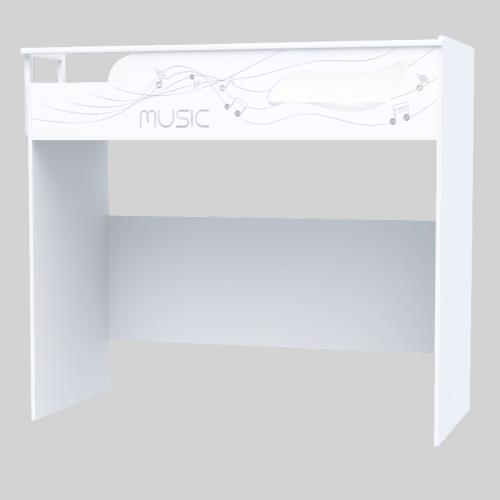 Кровать M-L-009-2 Music
