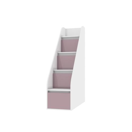 Лестница приставная TR-DR-001 Rose