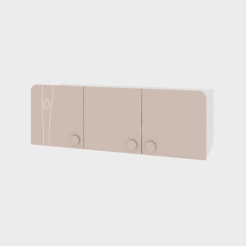 Антресоль TR-A-002 Rose