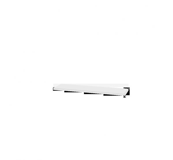 Антресоль TR-А-012/3 Rose
