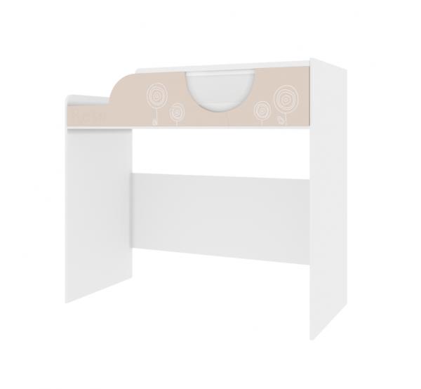 Детская кровать-чердак TR-L-009/2 Rose