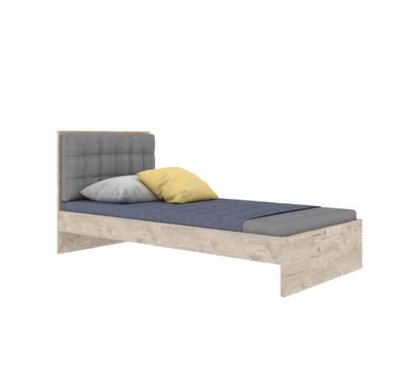 Детская кровать AN-L-001 Энималс