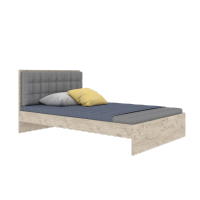 Кровать LN-L-003 London new Dimi