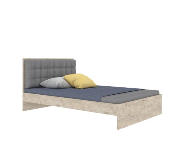 Детская кровать AN-L-003 Энималс