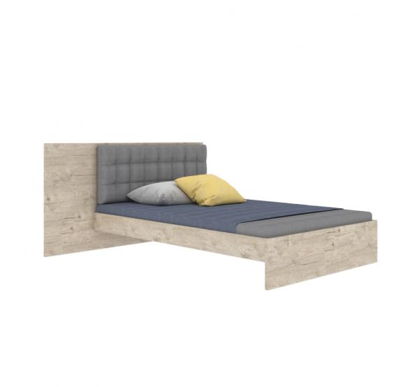 Детская кровать AN-L-007 Энималс