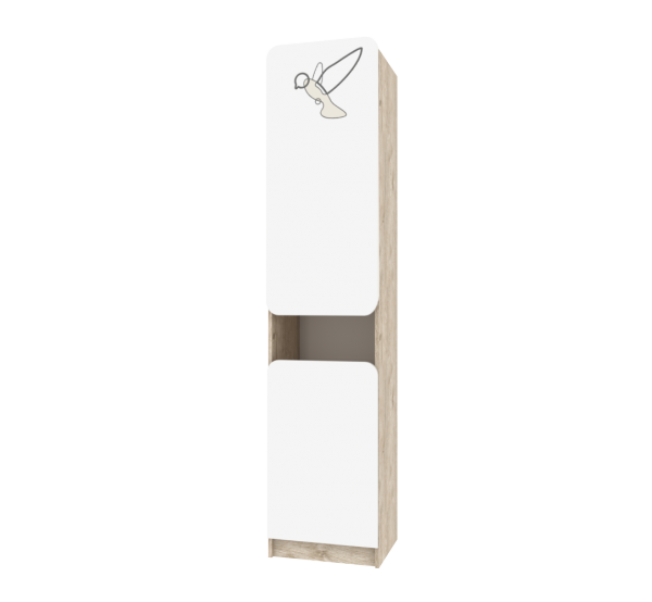 Пенал AN-P-003/3 Энималс