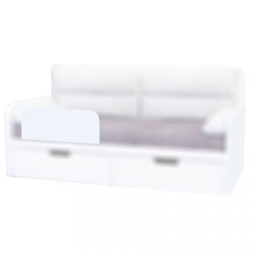Бортик к кровати Экстрим. Е-01