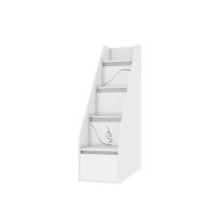 Лестница приставная Огирами к модулю O-DR-001