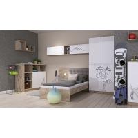 Кровать Экстрим. Е-L-002