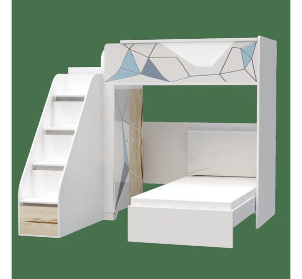 Модульный комплект серия Оригами 1