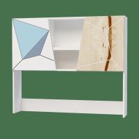 Антресоль Оригами. O-A-005-2