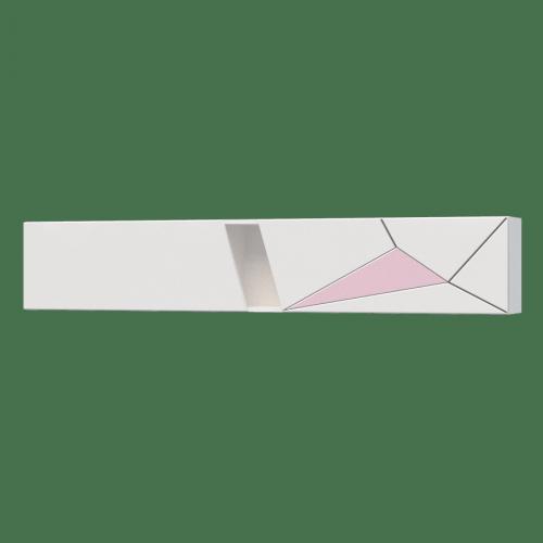 Антресоль Оригами. O-A-006-2