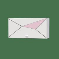 Антресоль Оригами. O-A-008