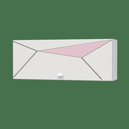 Антресоль Оригами. O-A-010