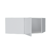 Антресоль Оригами. O-A-016