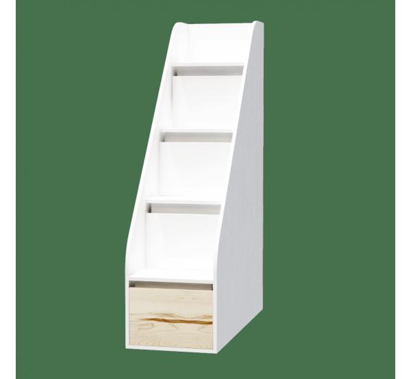 Лестница приставная Оригами к модулю O-DR-001