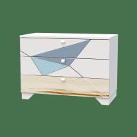 Комод Оригами. O-KD-001
