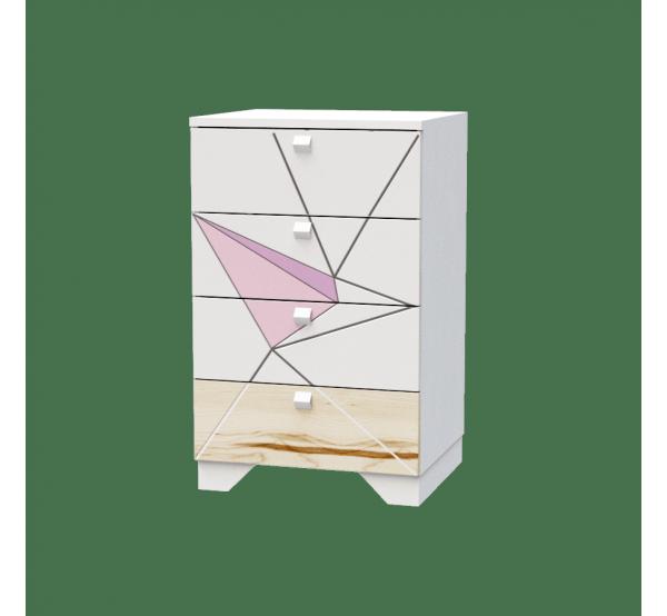 Комод Оригами. O-KD-002