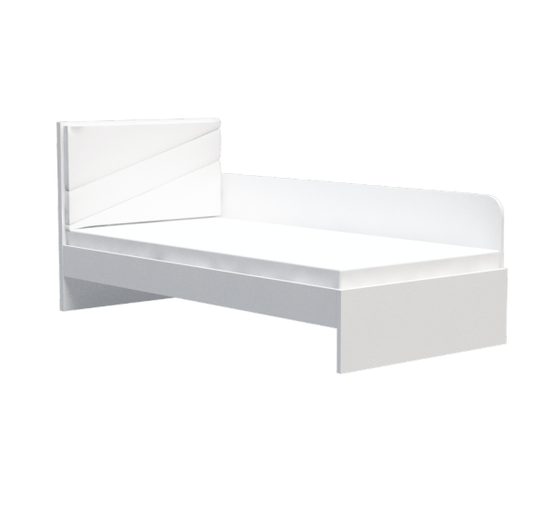Детская кровать Оригами. O-L-002