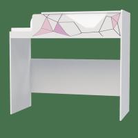 Кровать-чердак Оригами. O-L-009-1