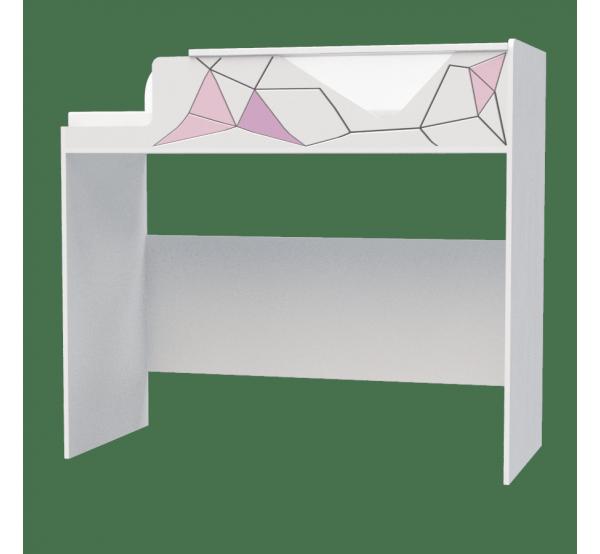 Детская кровать-чердак Оригами. O-L-009-1
