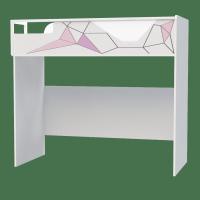 Кровать-чердак Оригами. O-L-009-2