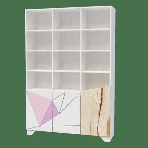 Пенал Оригами. O-P-001-2