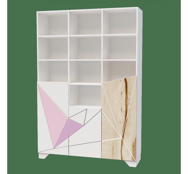 Пенал Оригами. O-P-001-3