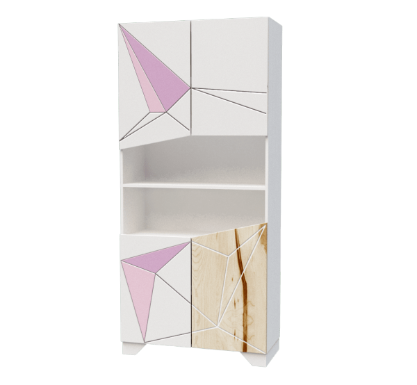 Пенал Оригами. O-P-002-5