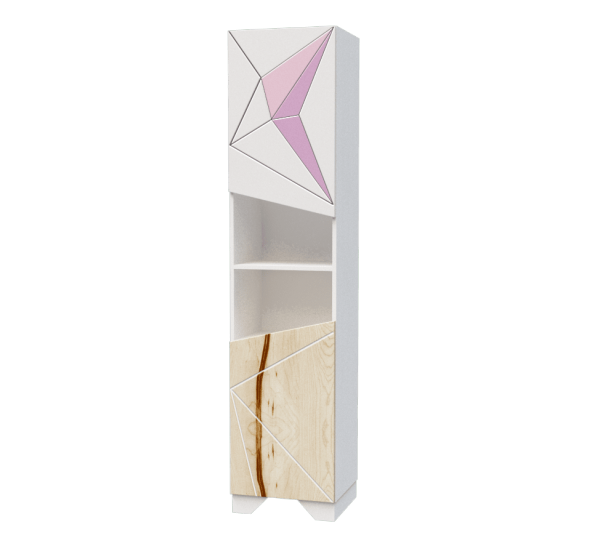 Пенал Оригами. O-P-003-2